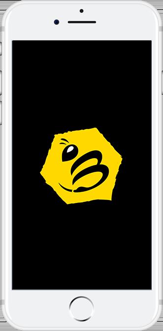 phone portrait logo