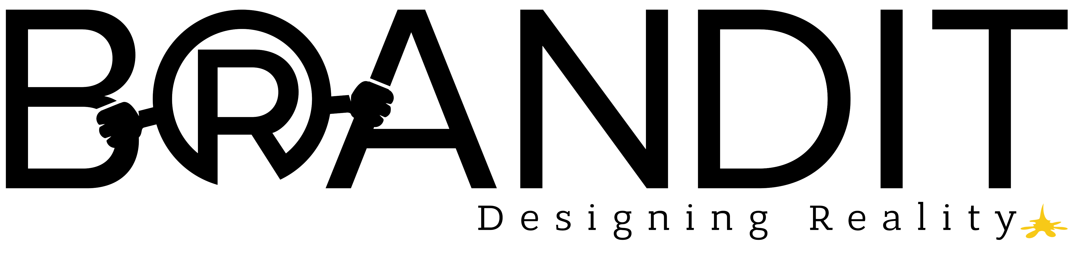 brandit logo crni